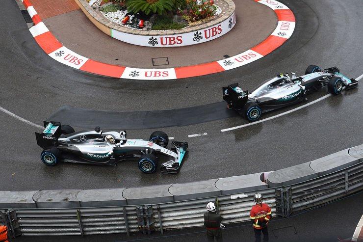 """Rosberg: """"Hamilton ha un'intelligenza tattica fuori dal comune"""""""