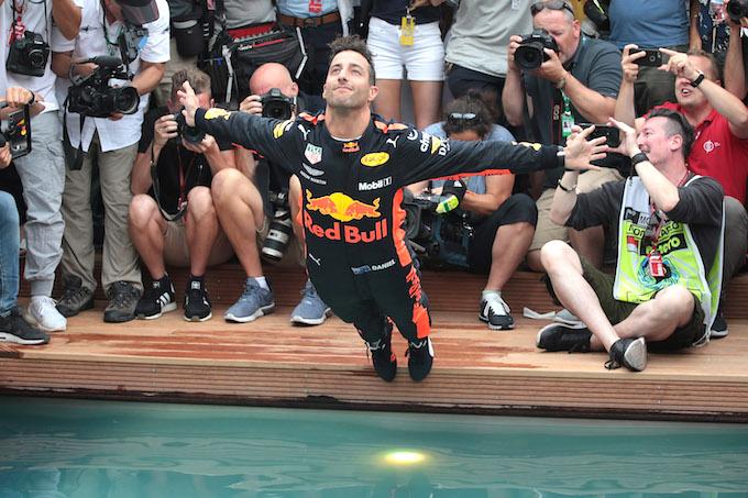 Ricciardo: un pilota migliore grazie a Renault