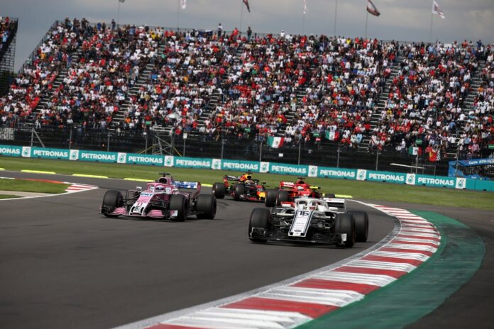 Liberty spinge per le sprint race, Mercedes e Racing Point si oppongono...