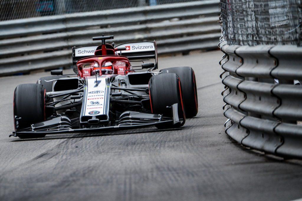 Bomba dall'Inghilterra: Alfa Romeo potrebbe lasciare la F1 a fine 2020