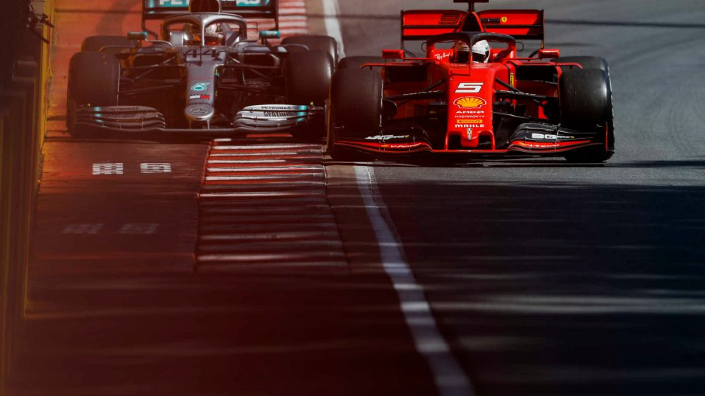 """Binotto: """"Per vincere dobbiamo replicare il modello Mercedes"""""""