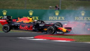 Red Bull Silverstone