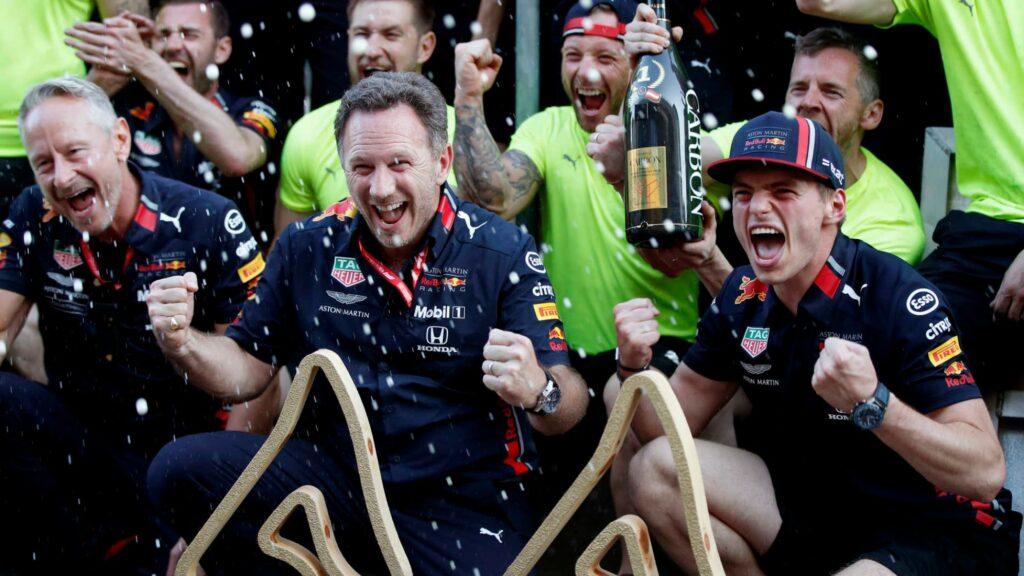 Verstappen: Negli ultimi anni Hamilton ha avuto vita facile