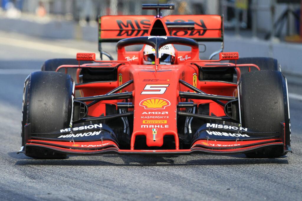 Analisi Tecnica Mercedes vs Ferrari
