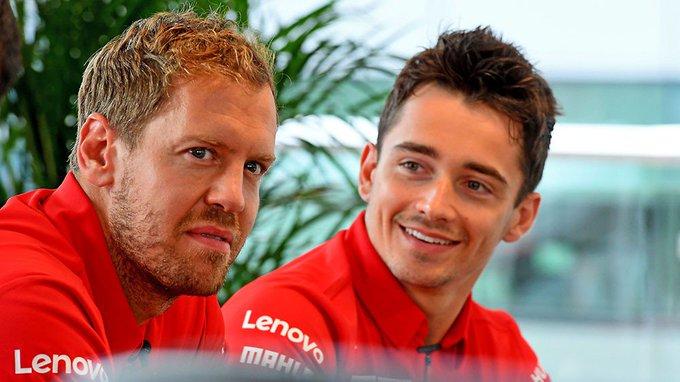 """Piero Ferrari: """"Un giovane al fianco di Leclerc"""""""