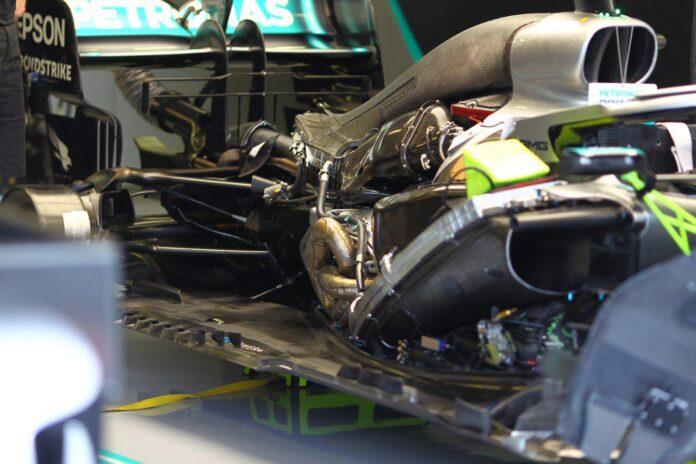 Mercedes vuole riconquistare lo scettro del miglior motorista