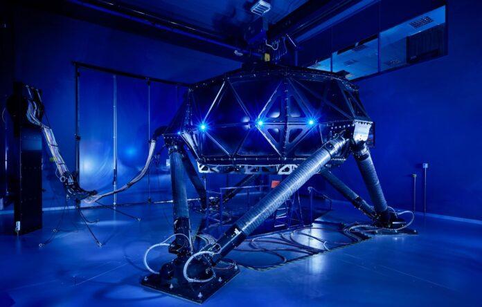 Budget cap 2021: è corsa all'installazione dei nuovi simulatori