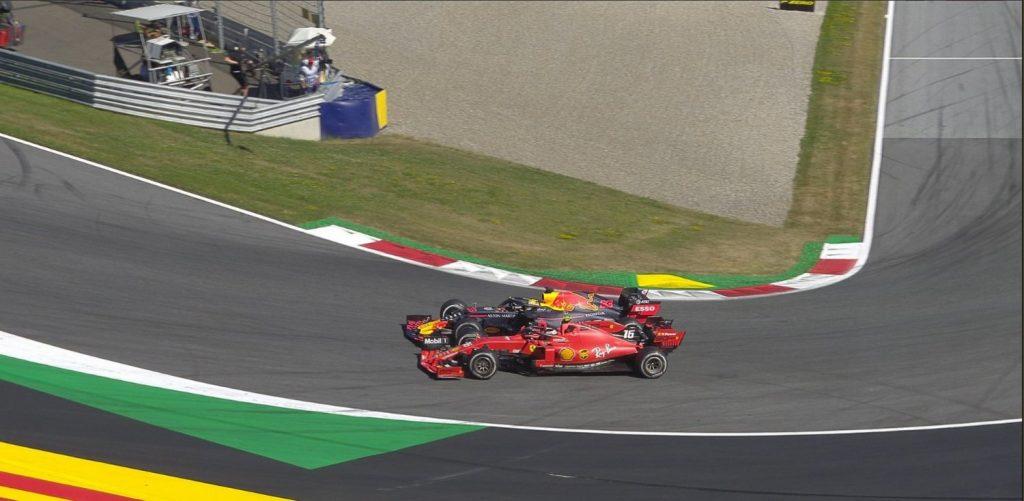 """Leclerc: """"Non voglio ripetere gli errori del 2019..."""""""