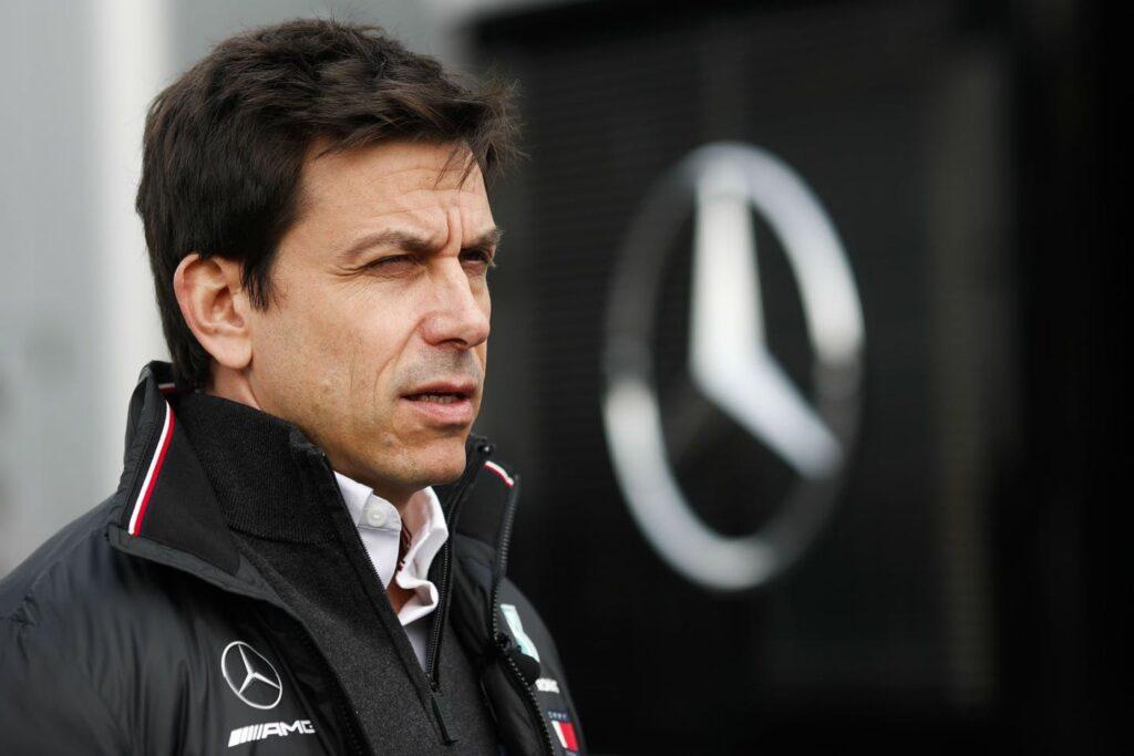 Stabilità regolamentare 2020: Mercedes la teme ma potrebbe avvantaggiarla