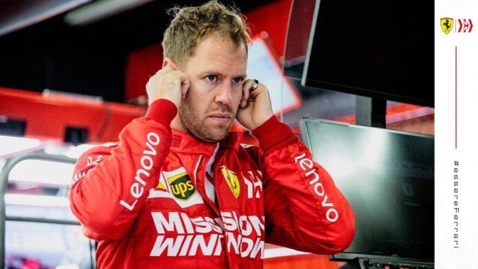 Vettel avvisa: in Messico difficile gestire la monoposto in curva…