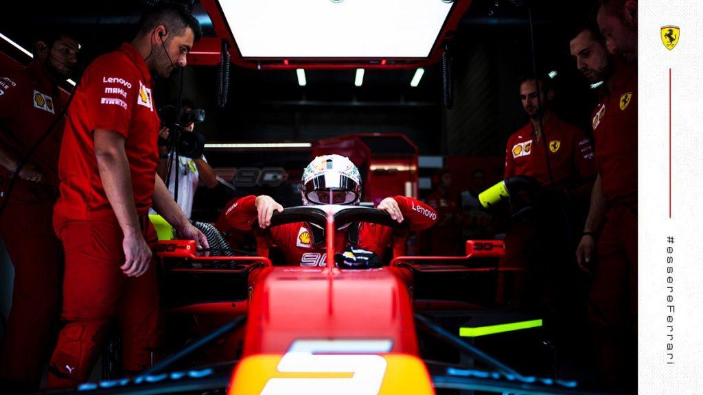 Ferrari: una sfida sulla scia delle emozioni