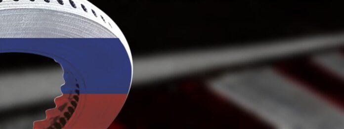 GP Sochi 2019: Anteprima Brembo