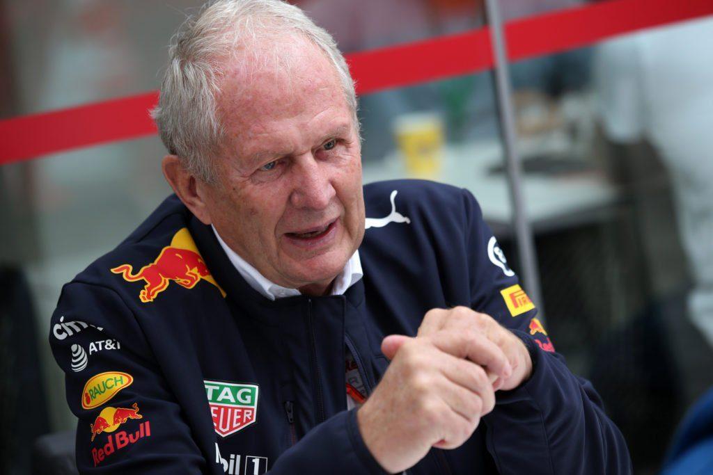 L'equilibrio precario della Ferrari
