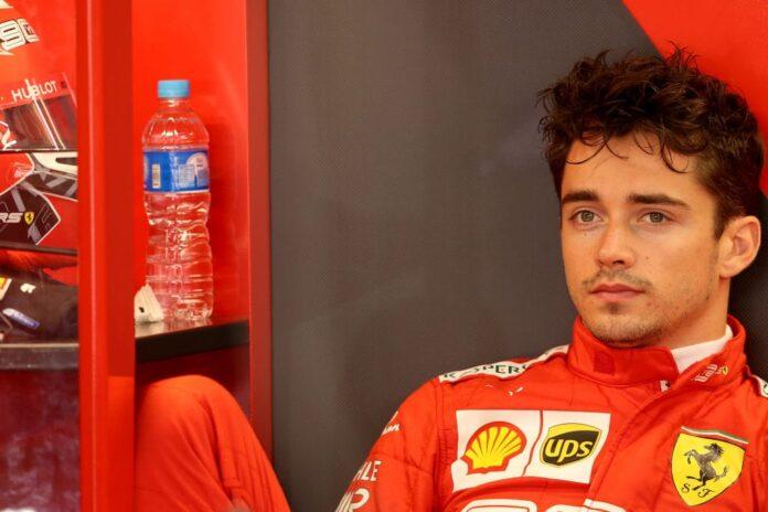 """Gp Brasile 2019-Fp2-Leclerc: """"Ancora tanto lavoro da fare, soprattutto sul passo gara…"""""""