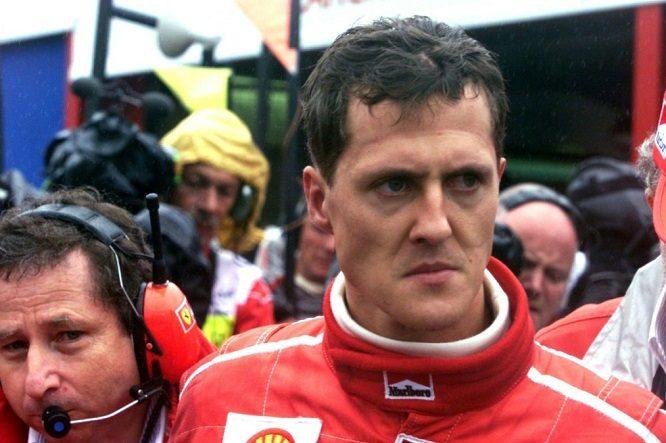 """Weber riscrive Jerez 1997: """"Schumacher fu troppo morbido con Villeneuve"""""""