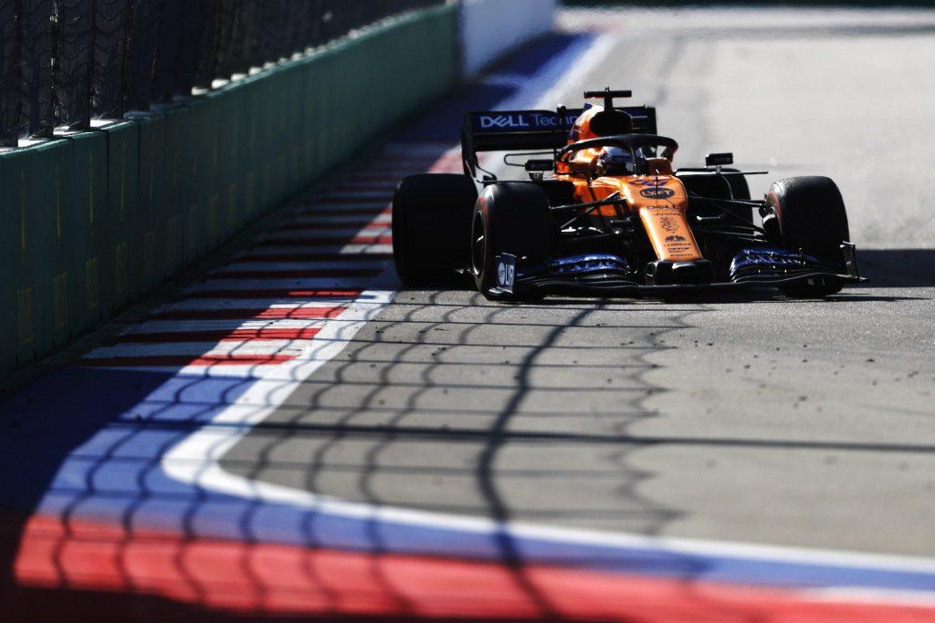 McLaren, la carica dei 101