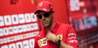 """""""Prima hai parlato della curva uno"""", commenta Sebastian risponde do alle parole di Button nei panni di intervistatore.""""Senza dubbio la retta è molto lunga…vedremo. Detto questo rispetto a Mercedes abbiamo una strategia diversa, perciò la gara si deciderà solo domani. Abbiamo la velocità giusta per lottare per questo cercheremo di tenere il passo"""" assicura il 4 volte campione del mondo della Ferrari."""