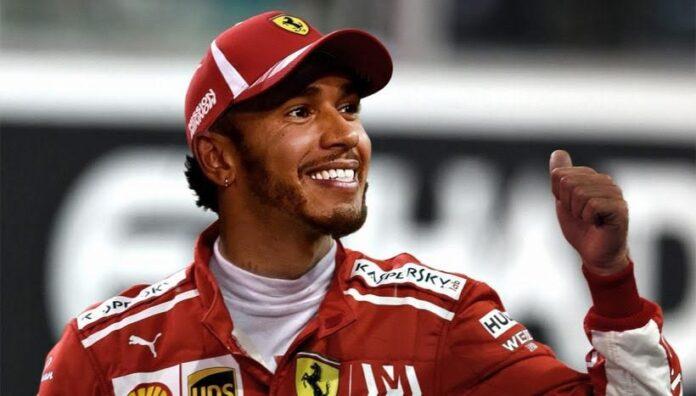 Matrimonio Hamilton - Ferrari: una bella suggestione con molti rischi