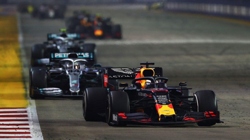 Il simulatore ha ingannato la Red Bull