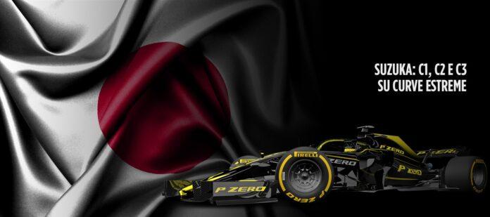 GP Giappone 2019: Anteprima Pirelli