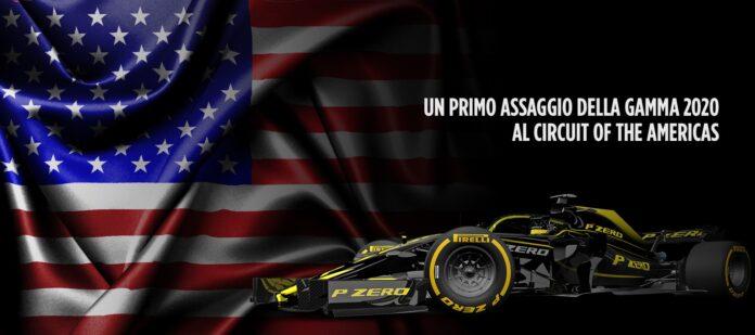 GP Stati Uniti 2019: Anteprima Pirelli