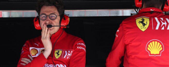 Ferrari: ambiente sereno e obiettivo Abu Dhabi