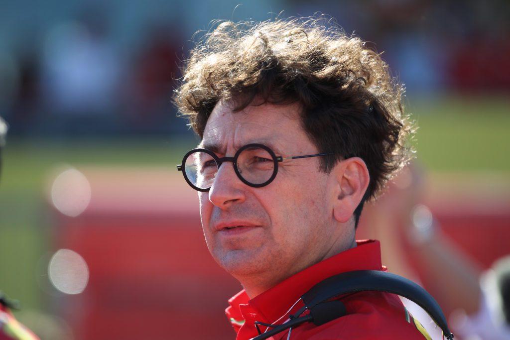 La Ferrari tra carico smarrito e regole 2021