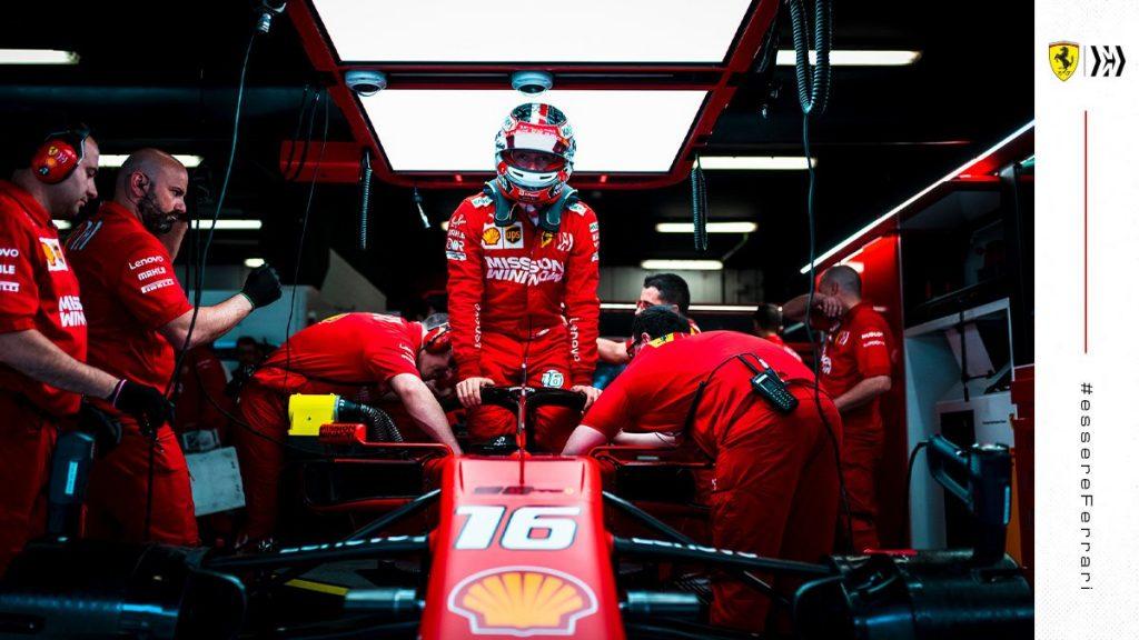 """Todt esalta Leclerc: """"E' il pilota giusto per riportare il mondiale a Maranello"""""""
