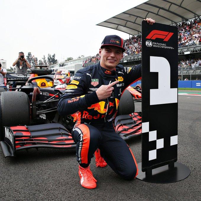 Chris Horner scagiona Max Verstappen