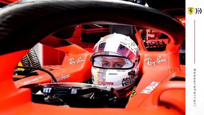 I 52 motivi per vincere di Sebastian Vettel.