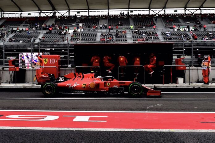 Caso carburante: Ferrari si dice innocente, ma c'è chi voleva la squalifica