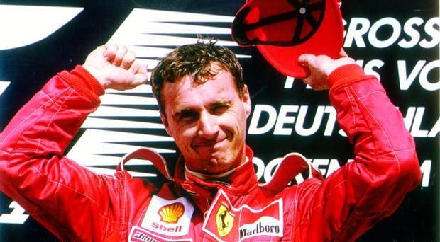 Irvine impietoso con Vettel: