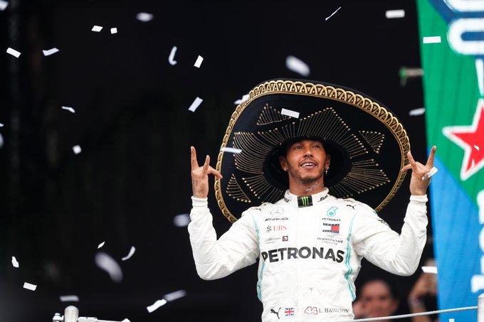 Mercedes, 100 di questi giorni