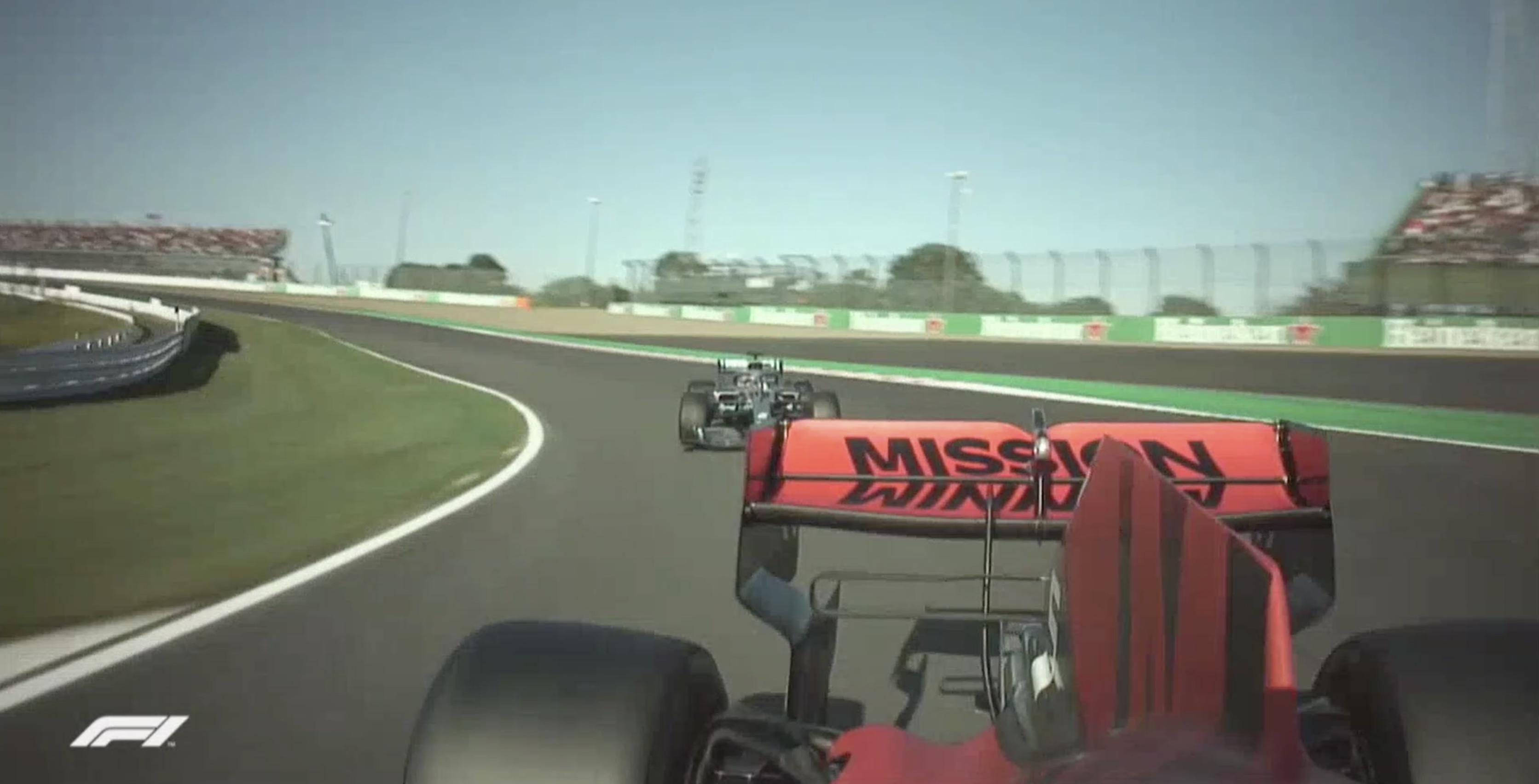 """Smedley: """"Ferrari molto carica negli Stati Uniti"""""""