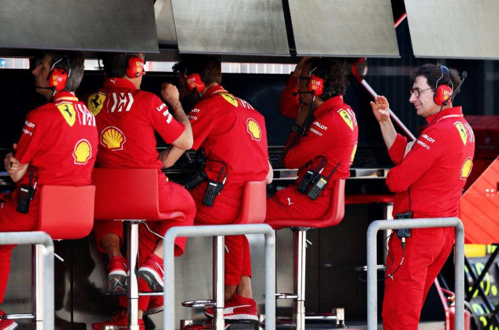 La Ferrari delle occasioni mancate