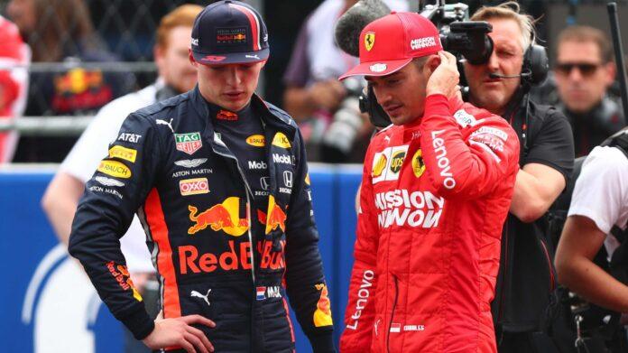 Leclerc e la pole position a tavolino…