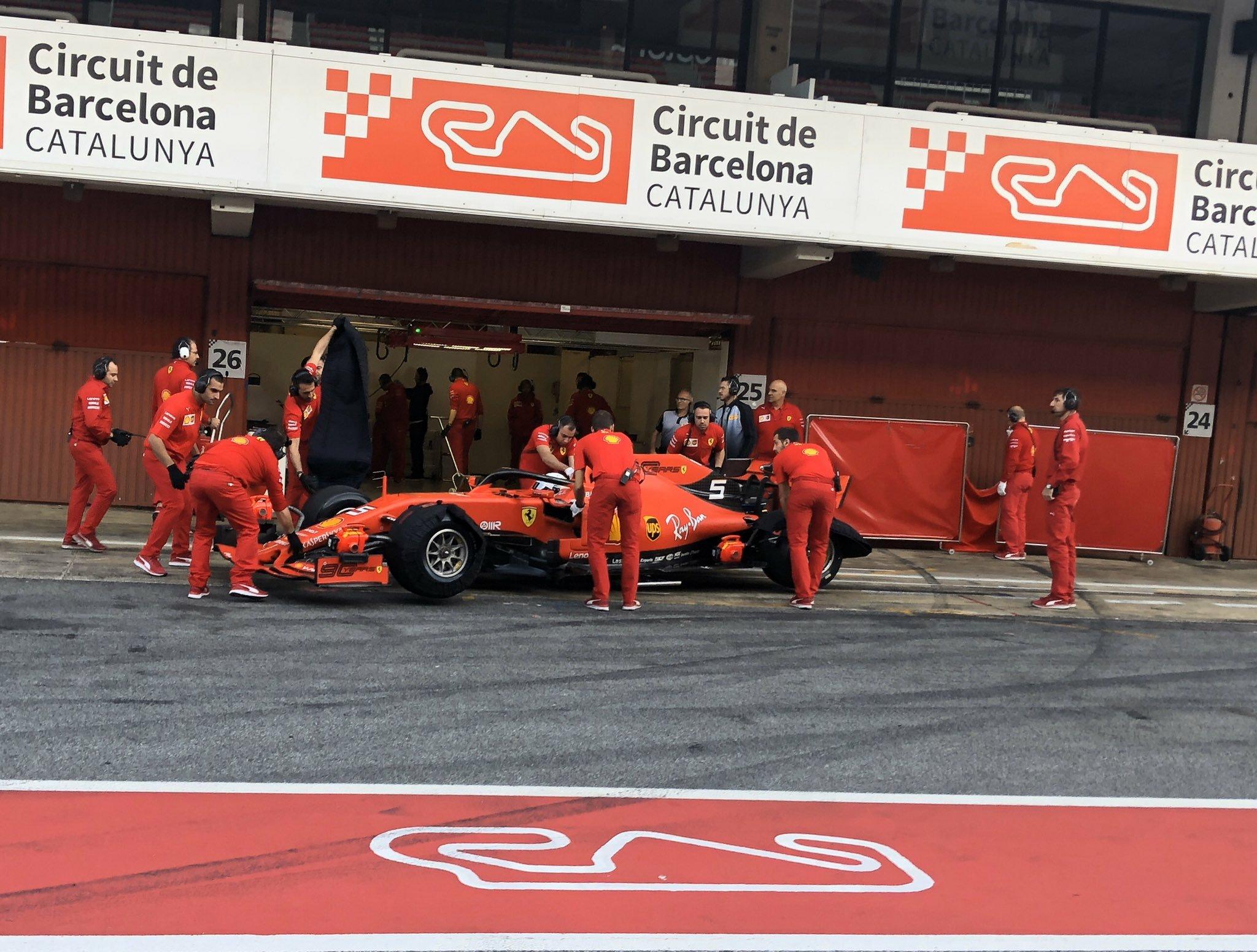Pirelli promuove i nuovi pneumatici
