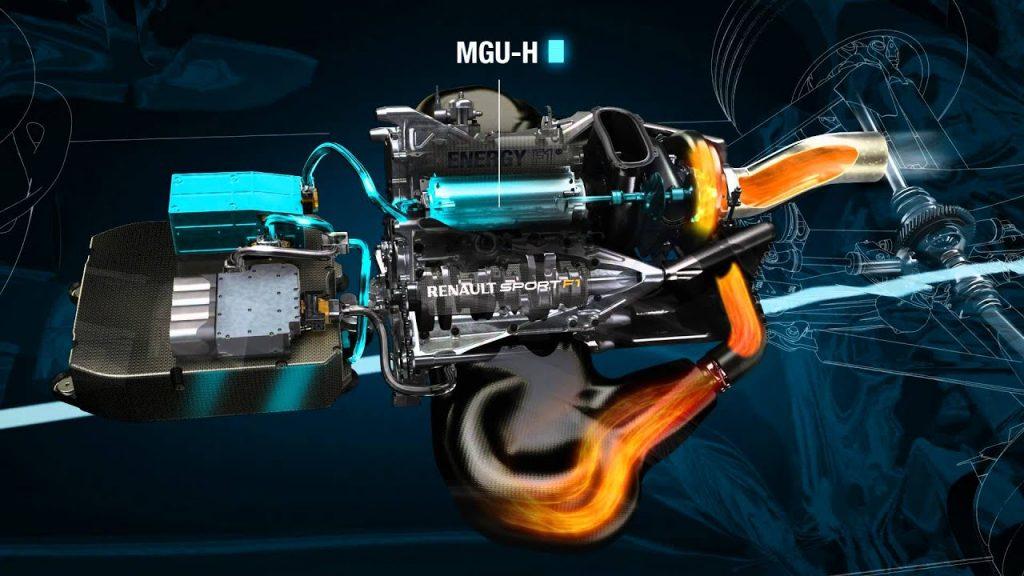 Analisi tecnica SF90: Il segreto del motore Ferrari deriva dal sistema di aspirazione dell'endotermico…