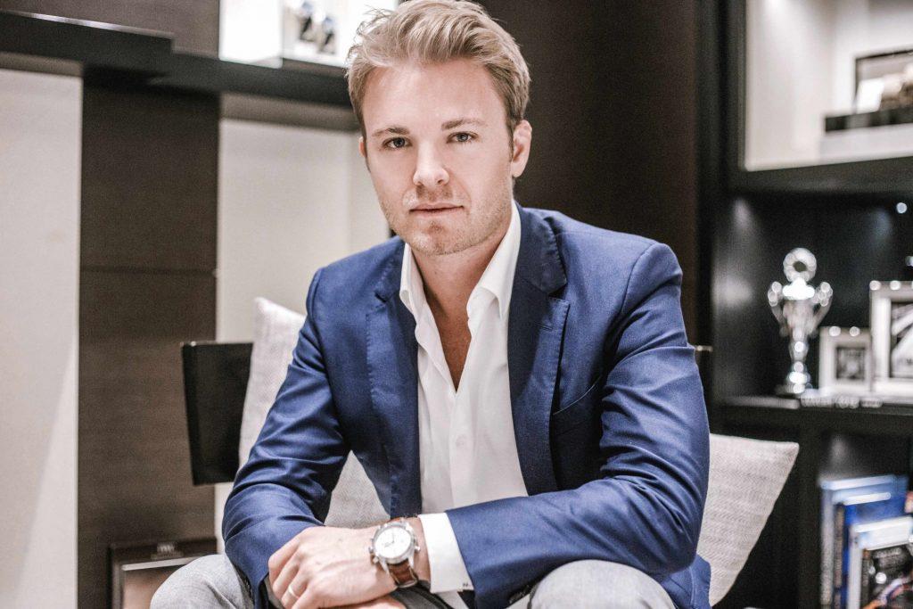 """Rosberg """"spiega"""" la tragedia rossa..."""