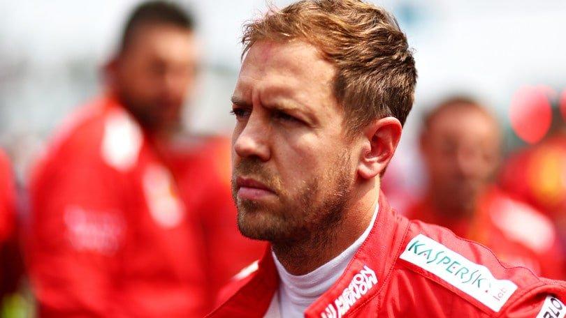 """Brown chiarisce la situazione Vettel: """"Daniel nostra prima scelta..."""""""