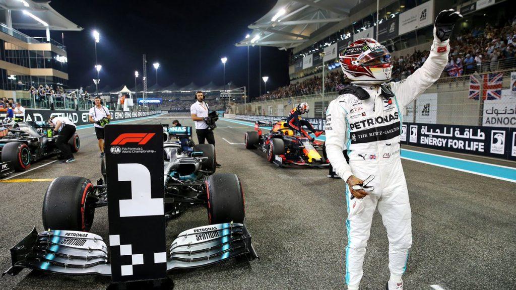 """Hamilton: """"Ci ho messo davvero tanto a tornare in pole position…"""""""