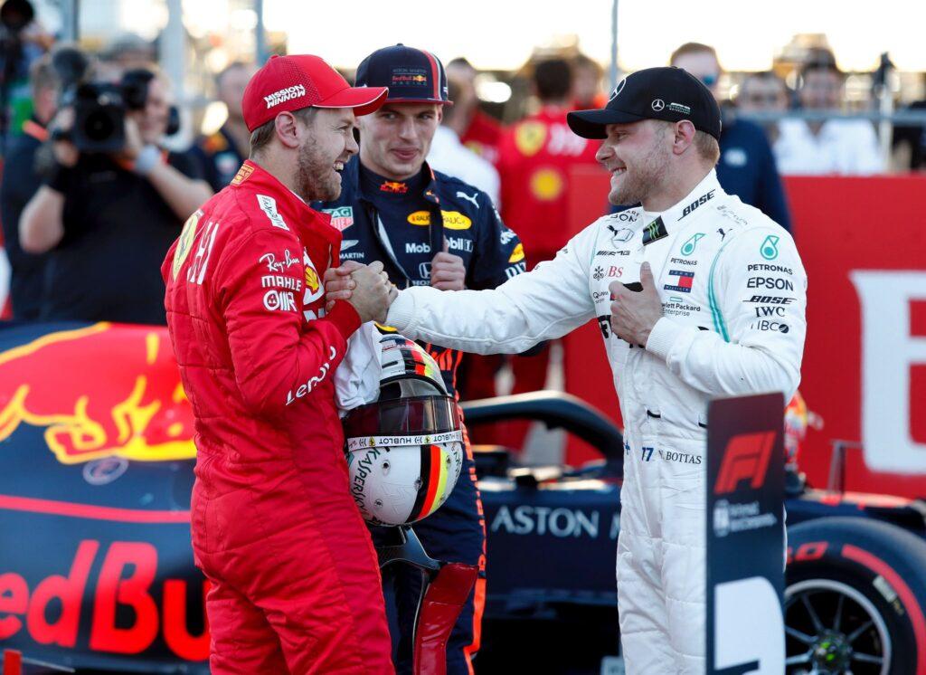 Mercato F1 2021: Red Bull chiude le porte a Vettel