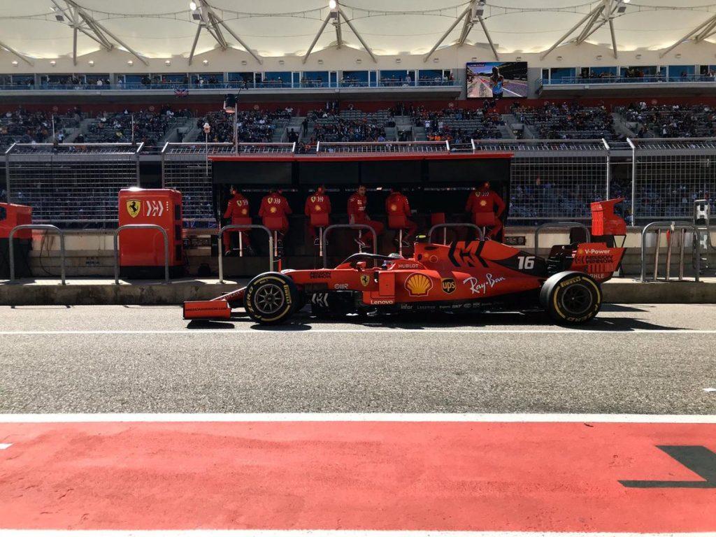 La presunta illegalità del motore Ferrari va provata.