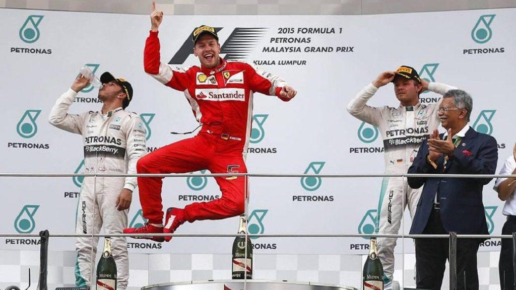 Vettel vs Binotto: l'aspetto economico non era un problema...