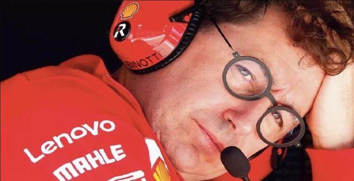 Binotto vede rosa, ma la Ferrari deve correggere alcune criticità