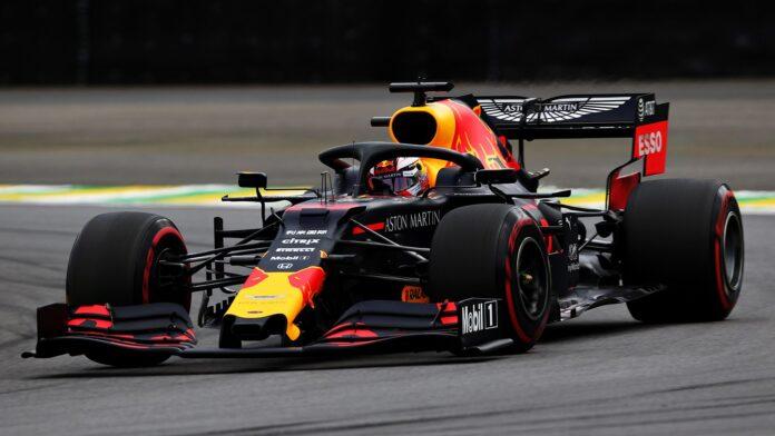 Gp Brasile 2019-Qualifiche: Verstappen super pole, Vettel ancora secondo