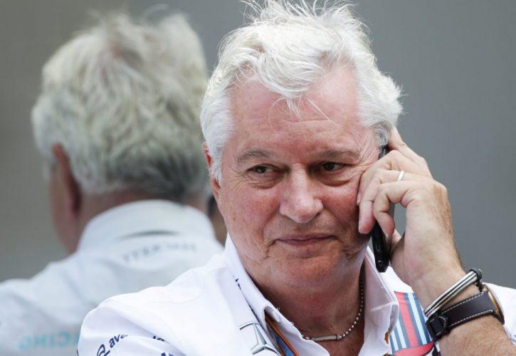 """La F1 del futuro secondo Symonds: motori due tempi e carburanti """"eco"""""""