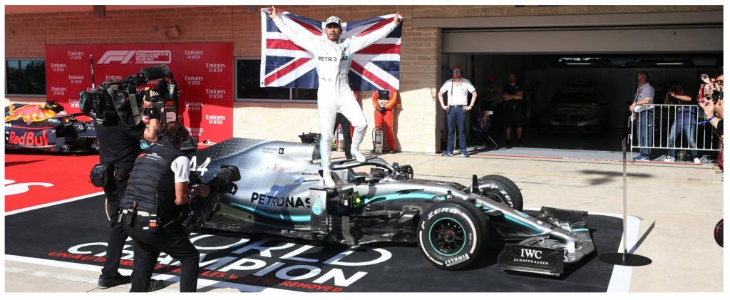 Briatore: Hamilton in Ferrari?  Per me è no.