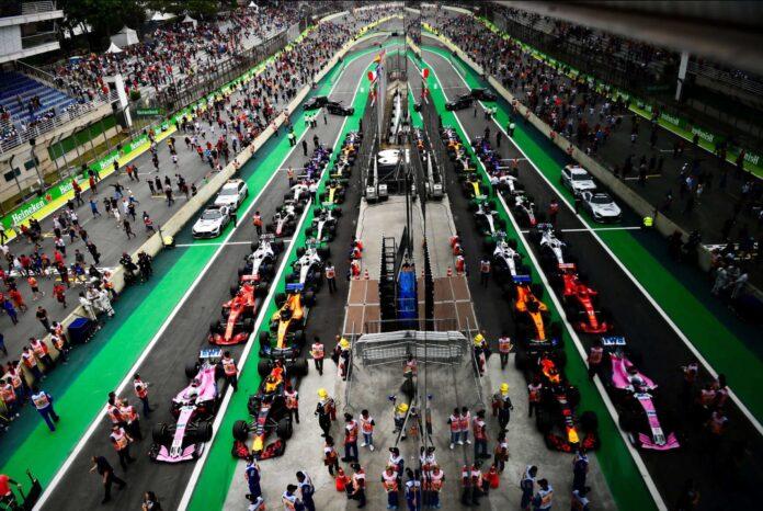 GP Brasile 2019-Anteprima