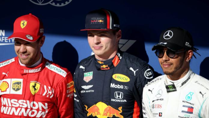 GP Brasile 2019-Previsioni: Verstappen favorito ma occhio a Lewis e Vettel...